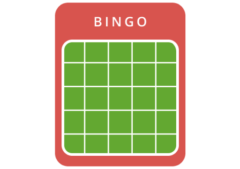 Full House in Online Bingo