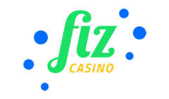 Blacklisted Casino - Casino Fiz Logo