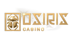 Blacklisted Casino - Osiris Casino Logo