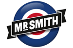 Mr Smith Logo